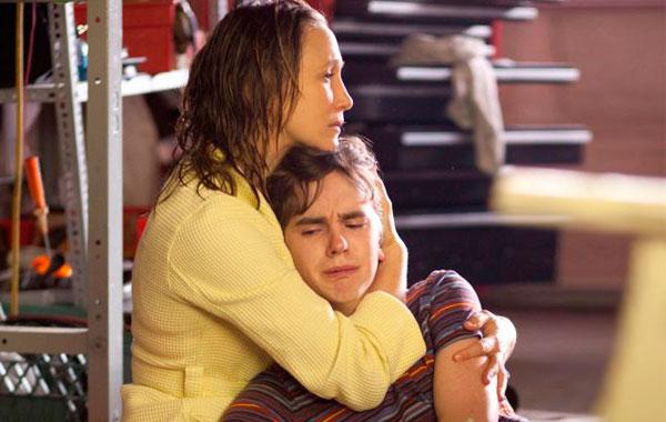 Мать и сын онлайн инцечст 7 фотография
