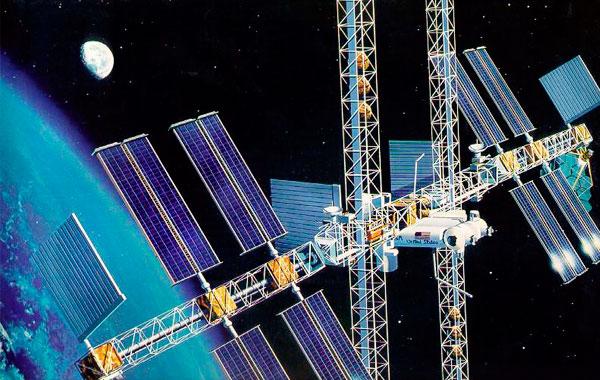 10 лучших документальных фильмов о космосе