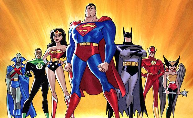 Как Супермен изменил мир