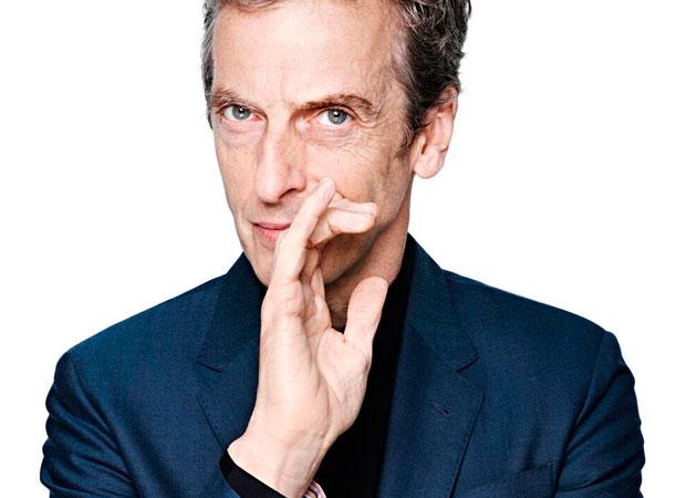 Вся правда о новом Докторе