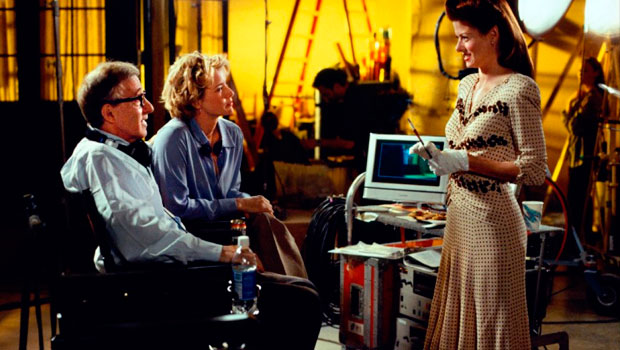 10 лучших фильмов Вуди Аллена