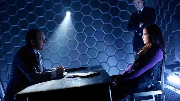 Marvel и ТВ: все, что нужно знать о сериале «Щ.И.Т.» — oKino.ua