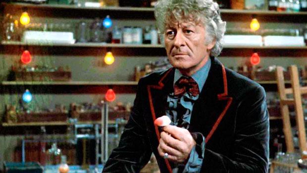 «Доктору Кто» – 50: все реинкарнации культового героя