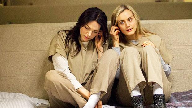Лучшие сериальные эпизоды 2013 года