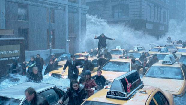 5 лучших фильмов о природных катастрофах