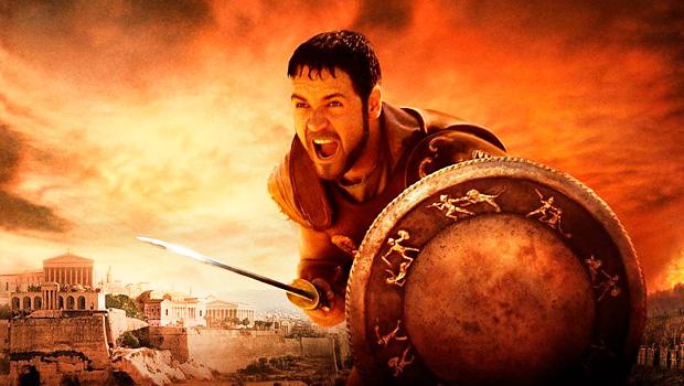 5 фильмов круче, чем «300 спартанцев» — oKino.ua