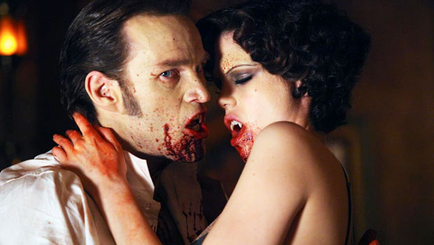 кровь при сексе: