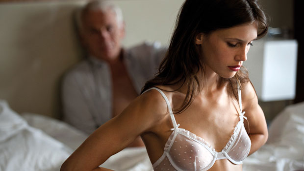 как стать мужчиной проституткой