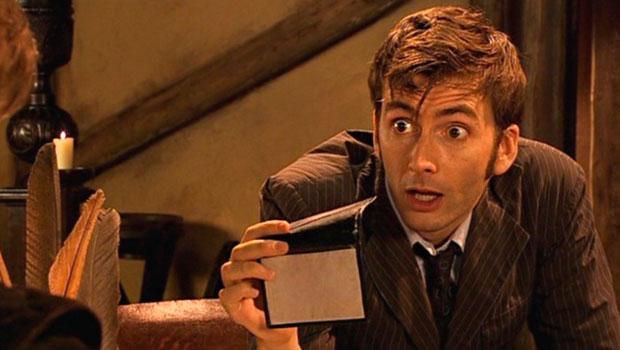 Нажми на кнопку: культовые гаджеты из сериала «Доктор Кто»