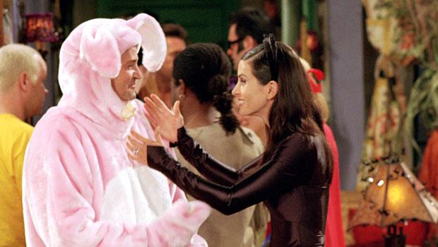 Сериалы на Хэллоуин: 7 самых страшных и смешных эпизодов