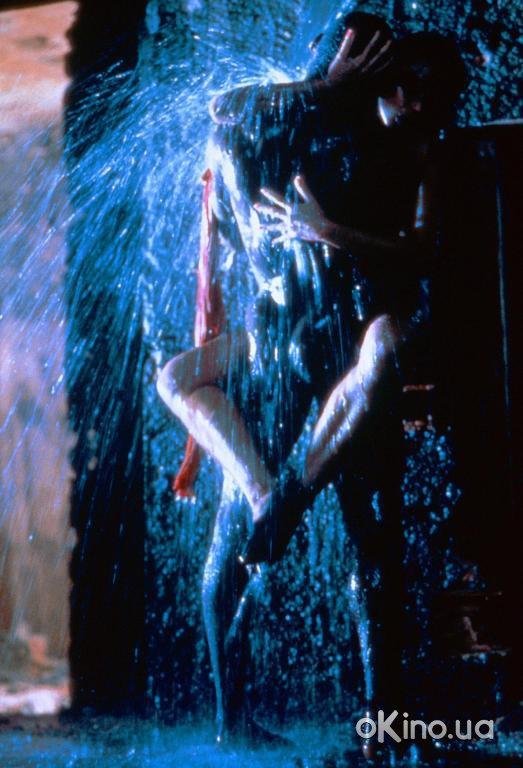 Дженс Питер. Ассумпта Серна. Фильмы 1989. Карре Отис. Брюс Гринвуд