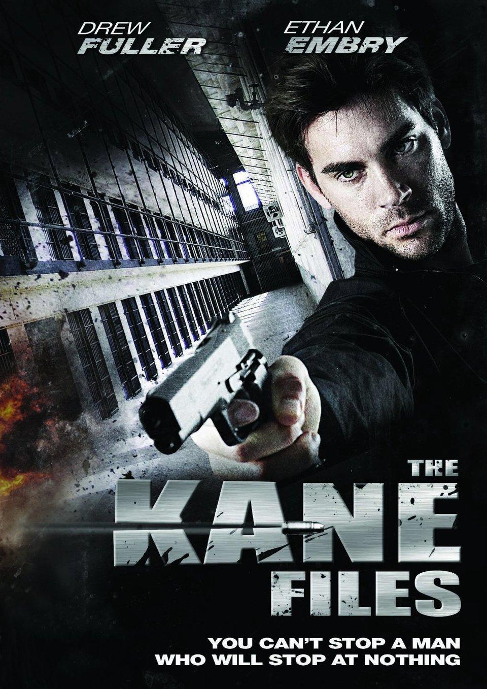 Постер записки кейна жизнь узника