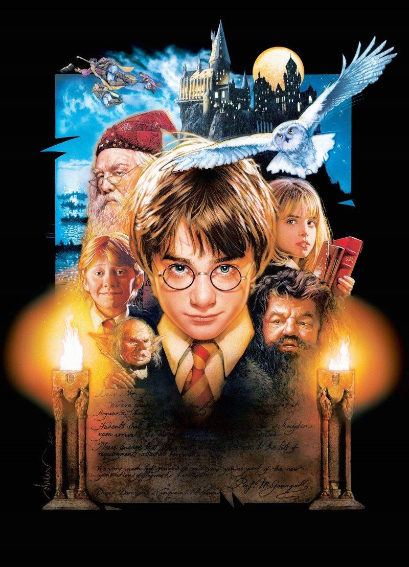 85. Описание: 6 книг Гарри Поттер на английском языке. Zany. 29 ...