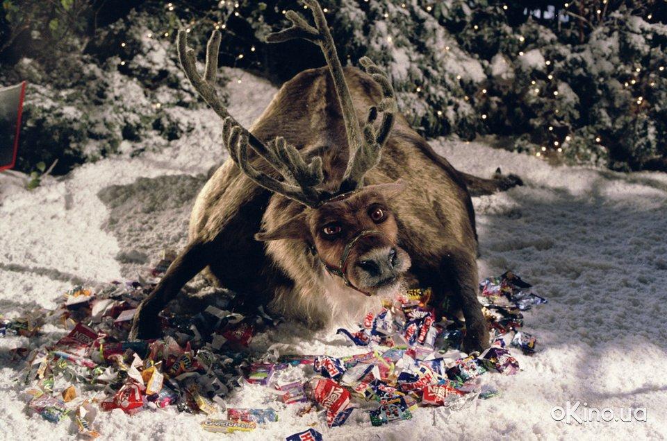 Фильм Санта Клаус 2
