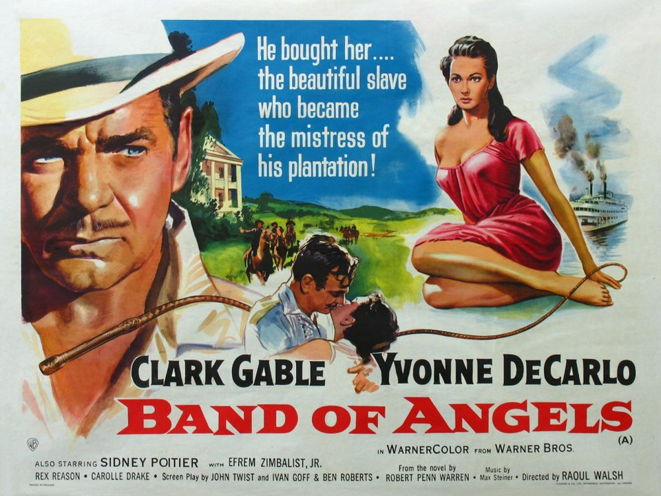 Yvonne De Carlo Posters at AllPosters.com
