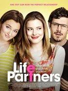 Постеры к фильму Партнеры по жизни (2014). В галерее oKino.ua 1 постер