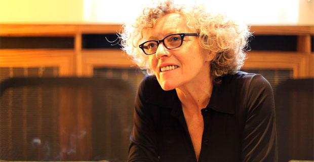 Интервью с Жанной Лабрюн
