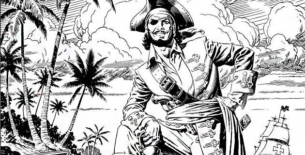 Лучшие фильмы о пиратах