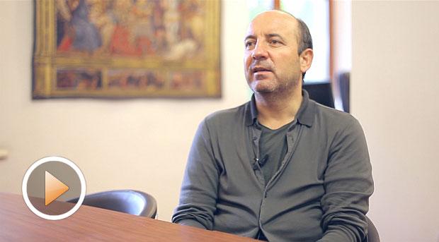 Интервью с Богданом Батрухом владельцем крупнейшей кино дистрибьюторской компании Украины B&H Film Distribution