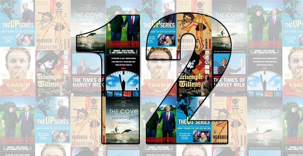 12 документальных фильмов изменивших мир