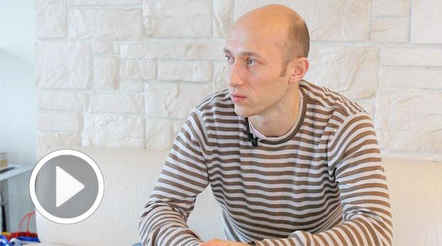 Интервью с исполнительным директором Megogo.net Петром Антроповым