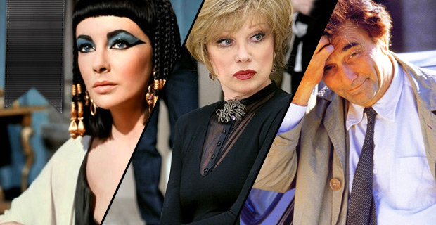 Звёзды кино ушедшие в 2011 году