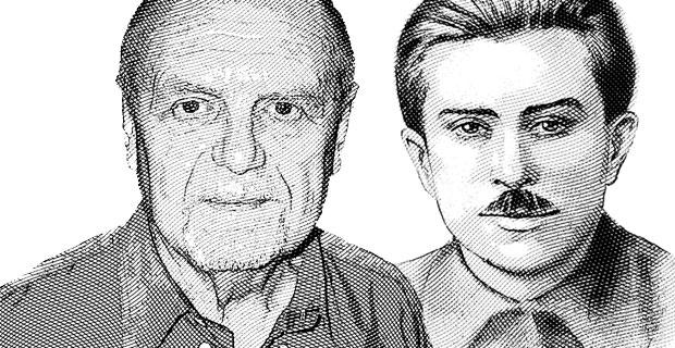 Проза Миколи Хвильового у фільмах Олександра Муратова