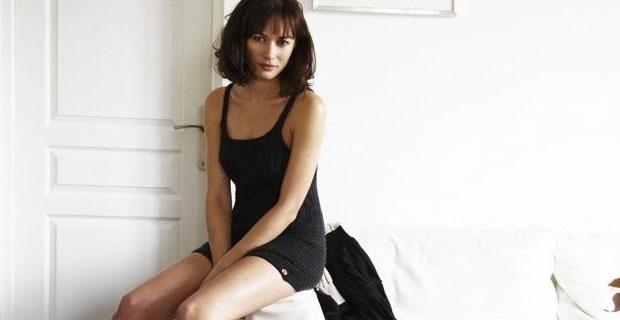 Ольга Куриленко: «Работать над фильмом было сложно и временами опасно»