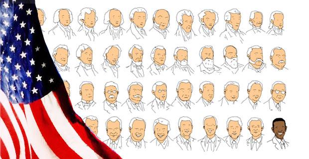 Семь фильмов об американских президентах