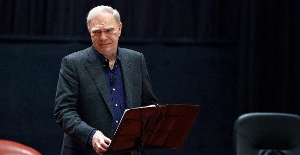 Роберт Макки человек легенда или человек номер один в сценарном деле