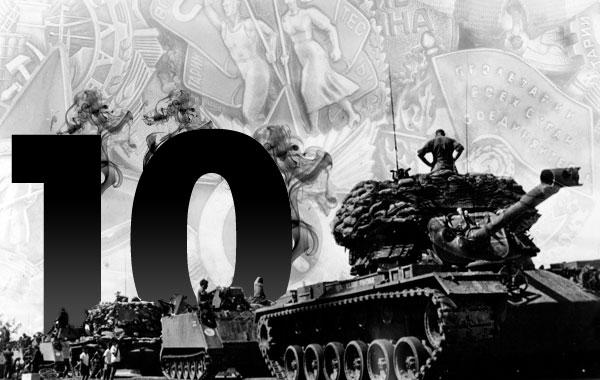 10 фильмов о другой войне