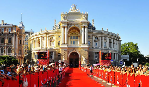Гид по Одесскому кинофестивалю: фильмы, события, мастер-классы