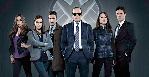 Marvel и ТВ: все, что нужно знать о сериале «Щ.И.Т.»