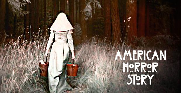 10 фактов о новом сезоне «Американской истории ужасов»