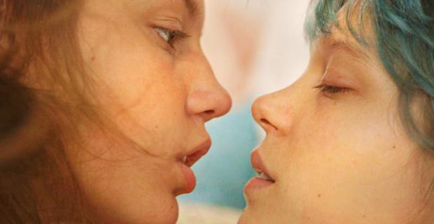 7 фильмов о лесбийской любви
