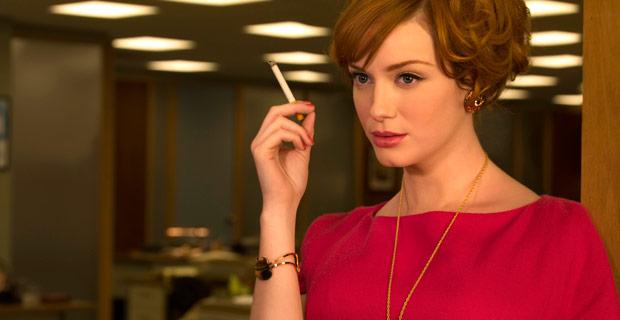 10 самых сексуальных актрис 2013 года на ТВ