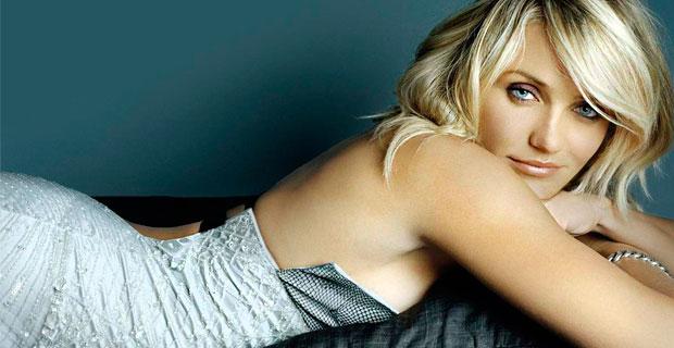 Самые сексуальные актрисы 2013 года