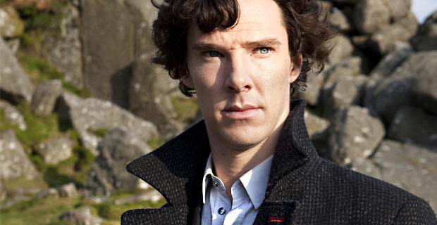 10 признаков сексуальности Шерлока-Камбербэтча
