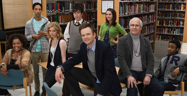 8 лучших эпизодов сериала «Сообщество»
