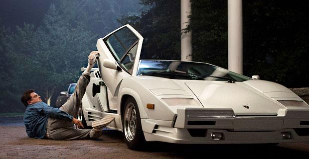 Кино и тачки: авто из «Волка с Уолл-стрит»