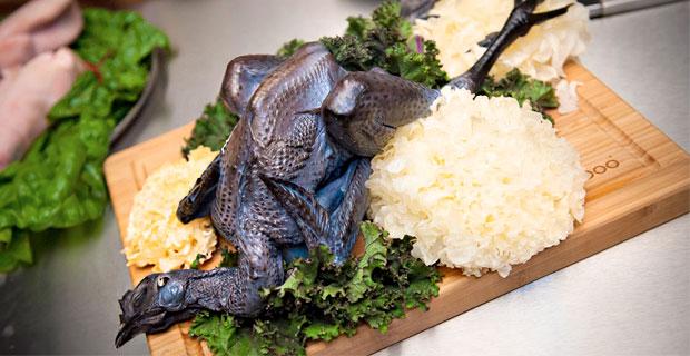Готовим с Лектером: как создаются блюда в сериале «Ганнибал»