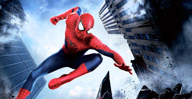 От плейбоя до школьника: как Человек-паук менялся в кино и на ТВ