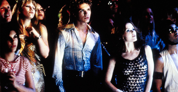 7 главных фильмов о танцевальной музыке