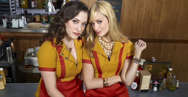Девушки сюмором: 5 самых смешных героинь из сериалов