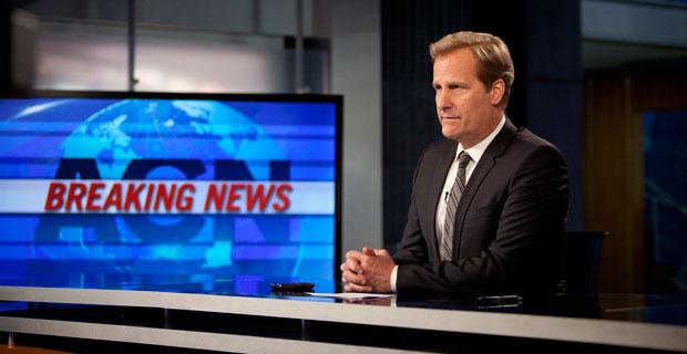 Какделают новости: лучшие сериалы о журналистах