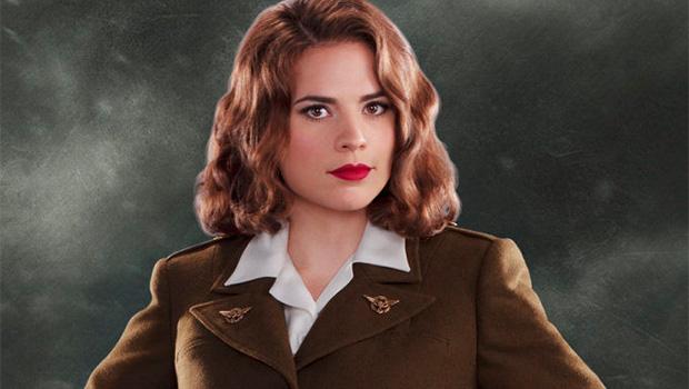 Агент Картер: что надо знать о новом телесериале от Marvel