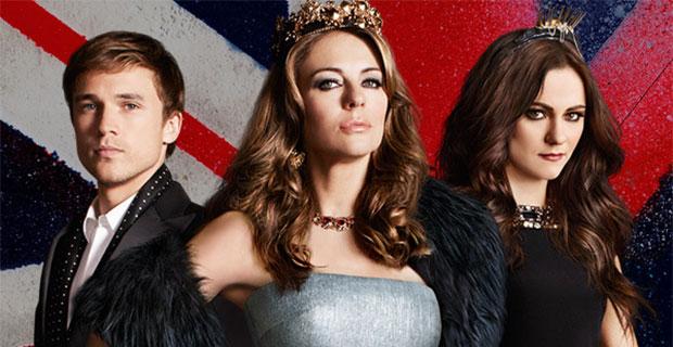 Все, что нужно знать о сериале «Члены королевской семьи»