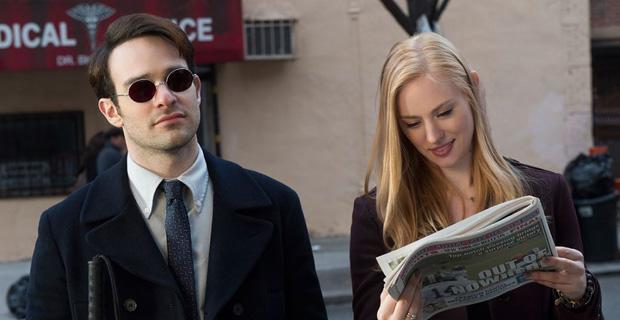 Все, что нужно знать о «Сорвиголове» – новом (и лучшем) сериале Marvel