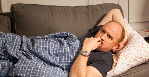 5 причин продолжать смотреть «Луи»