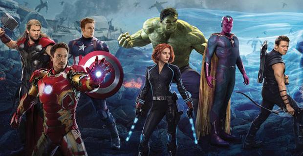 Премьера «Мстители: Эра Альтрона»: что надо знать до просмотра
